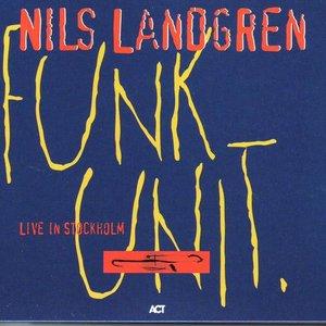 Bild für 'Funk Unit - Live In Stockholm'