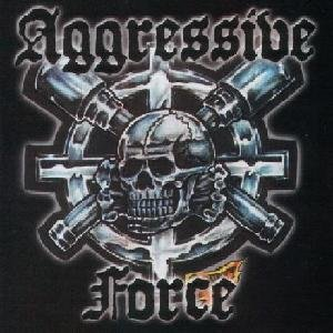 Image for 'Aggressive Force'