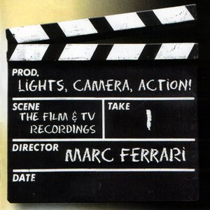 Image for 'Lights, Camera, Action!'