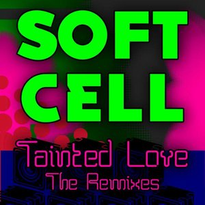 Image for 'Tainted Love (DJ Rad Remix)'