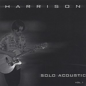 Image for 'Solo Acoustic Volume 1'