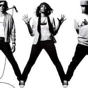 Image for 'N.E.R.D. feat. Santogold & Julian Casablancas'