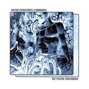 Image for 'The Psyche Continuum'