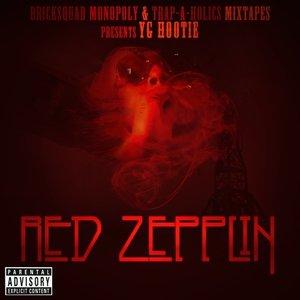 Imagem de 'Red Zepplin'