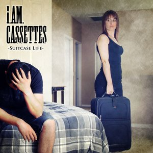 Image for 'Suitcase Life'