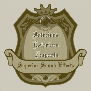 Image for 'Superior Sound Effects 5 - Interiors, Exteriors, Impacts'