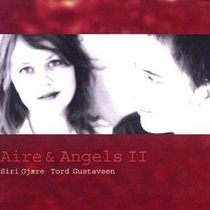 Bild für 'Aire & Angels Ii'