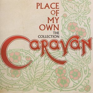 Image for 'Place Of My Own: The Collection'