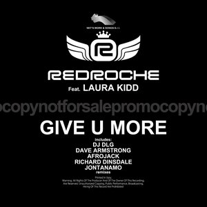Image for 'Give U More'