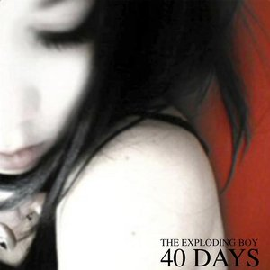 Image for '40 days'