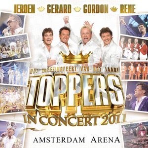 Image for 'Toppers In Concert 2011'