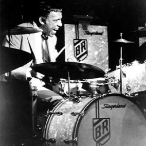 Immagine per 'Buddy Rich Big Band'