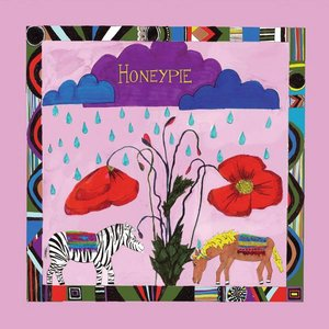 Image for 'Honeypie - EP'