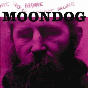 Image for 'More Moondog/The Story of Moondog'