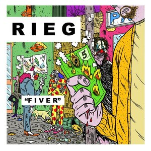 Image for 'Fiver - Single'