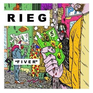 Bild für 'Fiver - Single'