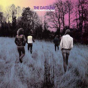 Image for 'The Datsuns + Outta Sight/Outta Mind'