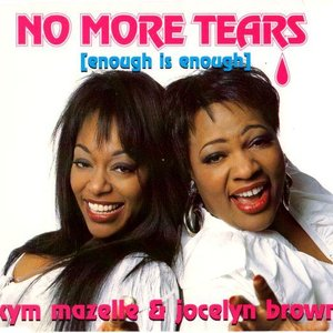 Image for 'No More Tears (Enough Is Enough)'