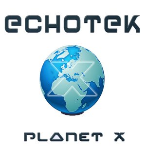 Image for 'Planet X EP'