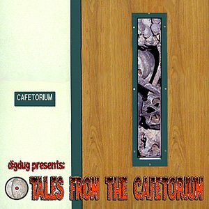 Image for 'Tales From the Cafetorium'