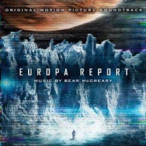 Immagine per 'Europa Report (Original Motion Picture Soundtrack)'