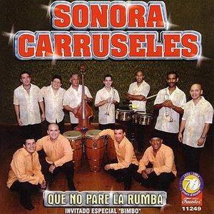 Immagine per 'Que No Pare La Rumba'