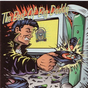 Image for 'The Best Of Big Daddy'