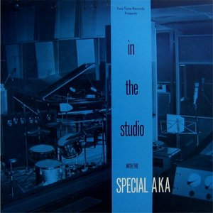 Image for 'In the Studio'