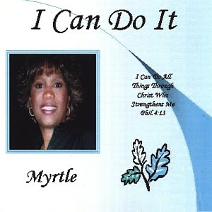 Image for 'I Can Do It'