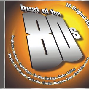 Image for 'Best Of The 80's'
