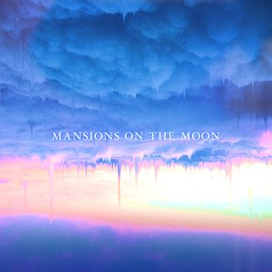Immagine per 'Mansions On The Moon'
