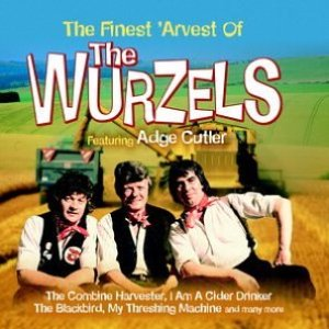 Image for 'The Finest 'Arvest of The Wurzels'