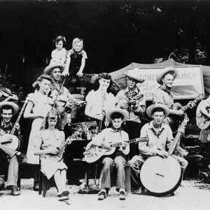 Image pour 'The Stoneman Family'