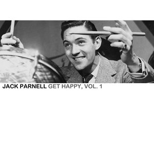 Image for 'Get Happy, Vol. 1'