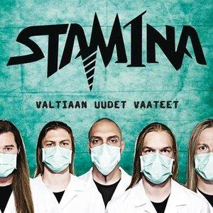 Image for 'Valtiaan uudet vaateet'