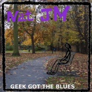 Image pour 'Geek got the blues'