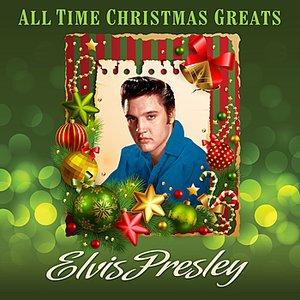 Image for 'All Time Christmas Greats + Bonus Tracks'
