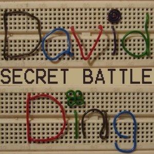 Image for 'secret battle'