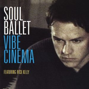 Image for 'Vibe Cinema'