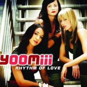 Image for 'Rhythm of Love'