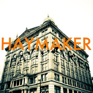 Image for 'HAYMAKER'