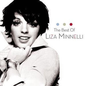 Image for 'The Best Of Liza Minnelli'