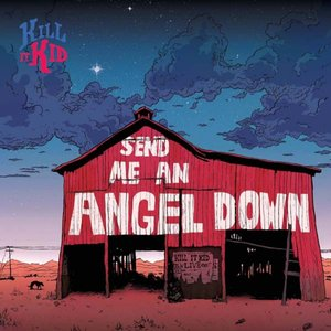 Image for 'Send Me an Angel Down'