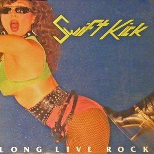 Image for 'Swift Kick'
