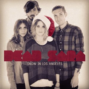 Image for 'Snow in Los Angeles'