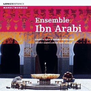 Image for 'Chants soufis arabo-andalous (Arabo-Andalusian Sufi Songs)'