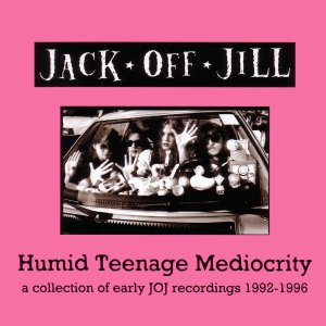Image for 'Humid Teenage Mediocrity: 1992-1995'