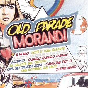 Image for 'Old Parade'