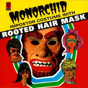 Image for 'Impostor Costume'