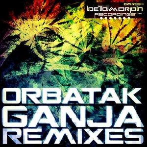 Image for 'Ganja Remixes'